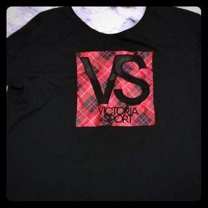 Victoria's secret workout shirt